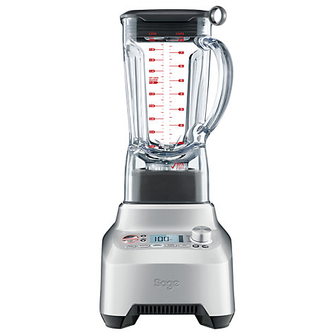 Buy Sage by Heston Blumenthal The Boss™ Blender Online at johnlewis.com