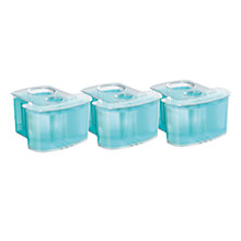 Buy Philips JC303/50 Cleaning Cartridges, Pack of 3 Online at johnlewis.com