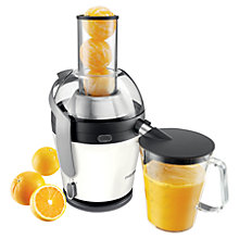 Buy Philips HR1869/30 Avance Collection Juicer Online at johnlewis.com