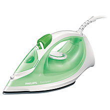 Buy Philips GC1020/70 EasySpeed Steam Iron Online at johnlewis.com