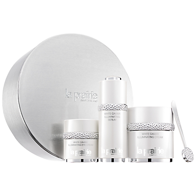 shop for La Prairie Winter Illumination Skincare Gift Set at Shopo