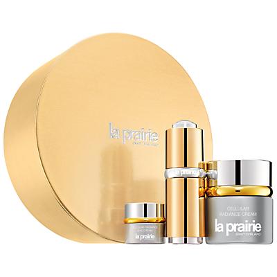 shop for La Prairie Timeless Radiance Skincare Gift Set at Shopo