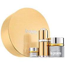 Buy La Prairie Timeless Radiance Skincare Gift Set Online at johnlewis.com
