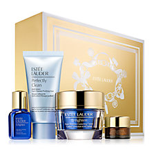 Buy Estée Lauder Even Skintone Gift Set Online at johnlewis.com