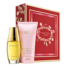Buy Estée Lauder Beautiful Favourites Gift Set with The Makeup Artist Collection Online at johnlewis.com