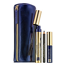 Buy Estée Lauder Sumptuous Extreme Captivating Eye Gift Set and  Take It Away Gentle Eye and Lip Longwear Make-up Remover, 100ml with FREE Gloss Favourites Gift Set Online at johnlewis.com