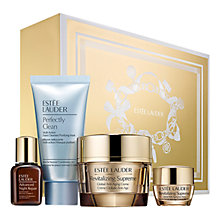 Buy Estée Lauder Global Anti-Ageing Gift Set Online at johnlewis.com