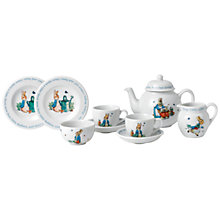 Buy Peter Rabbit Wedgwood Tea Set Online at johnlewis.com
