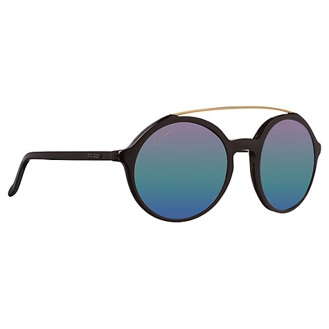 Buy Gucci GG3602/S Round Sunglasses Online at johnlewis.com