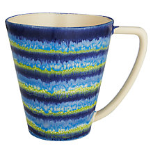 Buy John Lewis Stripe Mug Online at johnlewis.com