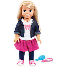 Buy My Friend Cayla Doll Online at johnlewis.com