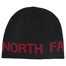 Buy The North Face Reversible Banner Beanie Online at johnlewis.com