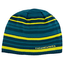 Buy The North Face Rocket Beanie Hat Online at johnlewis.com