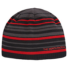 Buy The North Face Rocket Beanie Hat, One Size Online at johnlewis.com