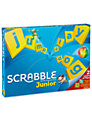 Junior Scrabble Game Exclusive Set With Book