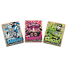 Buy Marvin's Magic: Magic Tricks & Stunts, Assorted Online at johnlewis.com