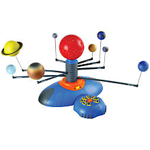 Buy John Lewis Solar System Online at johnlewis.com