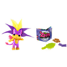 Buy Super Zelfs, Series 3, Assorted Online at johnlewis.com