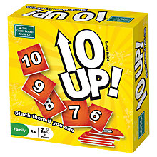Buy 10 Up! Game Online at johnlewis.com
