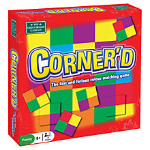 Buy Corner'd Game Online at johnlewis.com