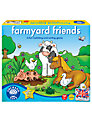 Orchard Toys Farmyard Friends Game