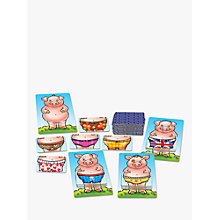 Buy Orchard Toys Pigs In Pants Game Online at johnlewis.com