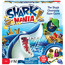 Buy Shark Mania Game Online at johnlewis.com