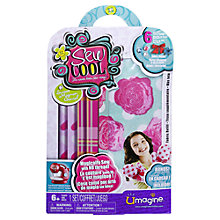 Buy Spinmaster Sew Cool Refill Pack, Assorted Online at johnlewis.com