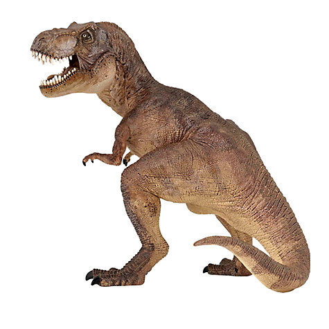 Buy Papo Figurines: T-Rex Online at johnlewis.com