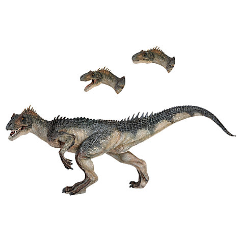 Buy Papo Figurines: Allosaurus Online at johnlewis.com