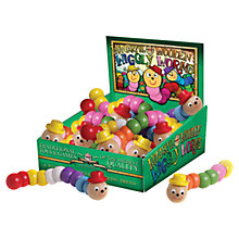 Buy House of Marbles Wiggly Worms, Assorted Online at johnlewis.com