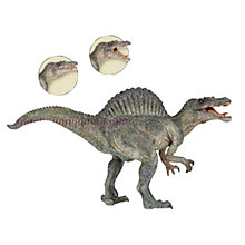 Buy Papo Figurines: Spinosaurus Online at johnlewis.com