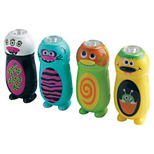 Buy House of Marbles Monster Torch, Assorted Online at johnlewis.com