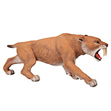 Buy Papo Figurines: Smilodon Online at johnlewis.com