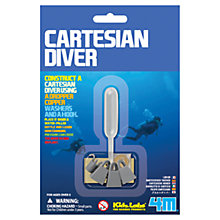 Buy Cartesian Diver Online at johnlewis.com