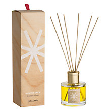 Buy John Lewis Winter Spice Diffuser Online at johnlewis.com