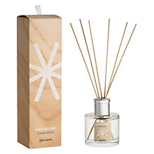 Buy John Lewis Frosted Pine Diffuser Online at johnlewis.com