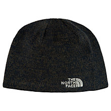 Buy The North Face Jim Beanie Hat, One Size, Blue Online at johnlewis.com