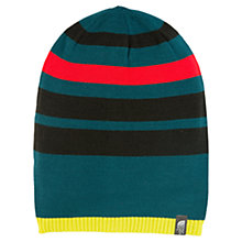 Buy The North Face Pete N Repeat Beanie Hat, One Size Online at johnlewis.com
