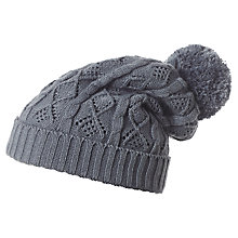 Buy Helly Hansen Classic Loop Beanie, One Size Online at johnlewis.com