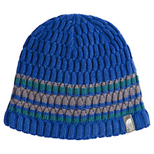 Buy The North Face The Blues Beanie Hat, One Size Online at johnlewis.com
