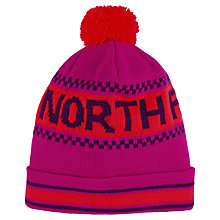 Buy The North Face Ski Tuke IV Beanie Hat, One Size Online at johnlewis.com