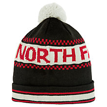 Buy The North Face Ski Tuke IV Beanie Hat Online at johnlewis.com