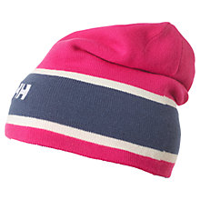 Buy Helly Hansen Reversible Beanie, One Size Online at johnlewis.com