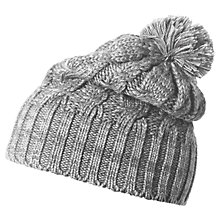 Buy Helly Hansen Montreal Beanie, One Size Online at johnlewis.com