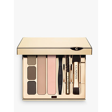 Buy Clarins Perfect Eyes and Brows Palette Online at johnlewis.com