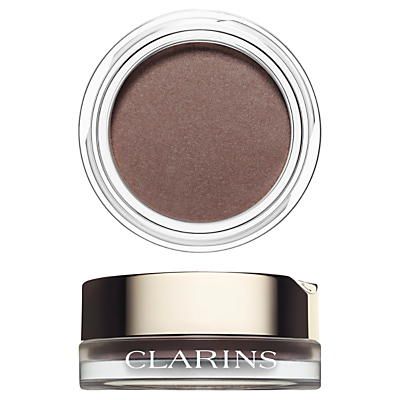 shop for Clarins Ombre Matte Cream Eyeshadow at Shopo