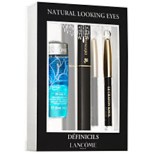 Buy Lancôme Definicils Mascara Gift Set Online at johnlewis.com