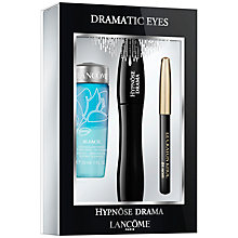 Buy Lancôme Hypnose Drama Mascara Gift Set Online at johnlewis.com