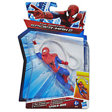 Buy The Amazing Spider-Man 2 Web Swinging Figure Online at johnlewis.com